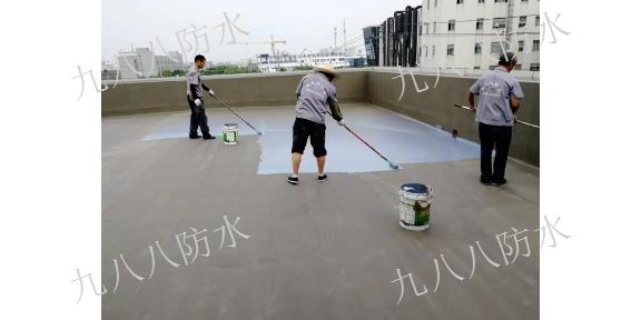 彩鋼房防水堵漏工程公司 蘇州九八八防水工程供應