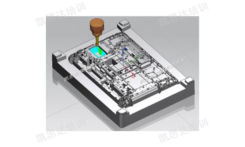 相城区数控编程网 信息推荐「江苏凯思达培训供应」