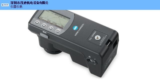 贵州便携式照度计价格 欢迎咨询 深圳市茂迪机电设备供应
