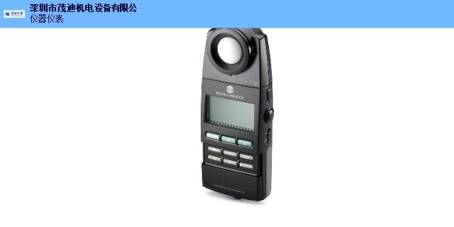 湖北屏幕照度计定仪 欢迎来电 深圳市茂迪机电设备供应