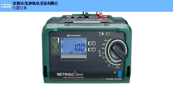江苏高压电气安规测试仪哪个品牌好 来电咨询「深圳市茂迪机电设备供应」