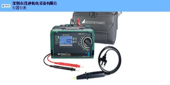 吉林综合电气安规测试仪价格多少 深圳市茂迪机电设备供应