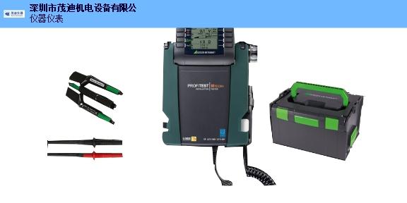 北京低压电气安规测试仪公司 深圳市茂迪机电设备供应