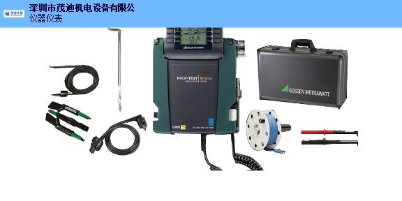 湖南低压电气安规测试仪使用 深圳市茂迪机电设备供应