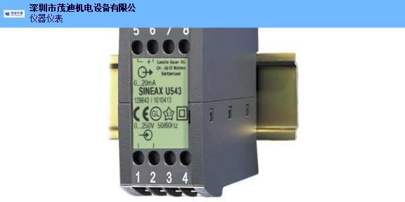 云南三菱电流变送器 来电咨询 深圳市茂迪机电设备供应
