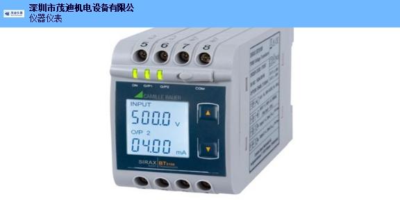 山东高频电流变送器 推荐咨询 深圳市茂迪机电设备供应