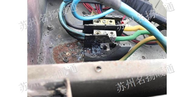 姑苏区中央空调维修检修