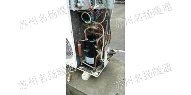 惠山区三菱中央空调维修清洗