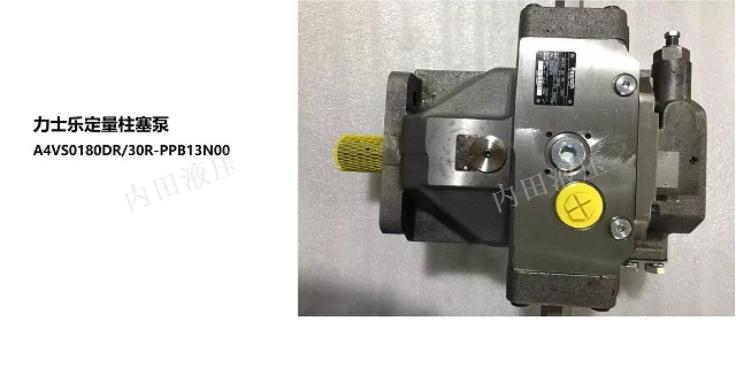 内蒙古25V17A1022R液压泵 欢迎咨询「 深圳市内田液压设备供应」