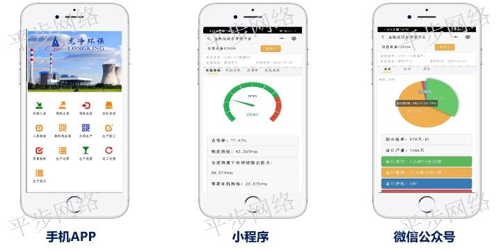 重慶MES參考價 值得信賴 蘇州平步網絡科技供應