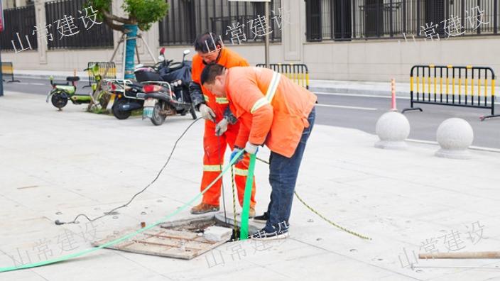 安徽点状修复管堵拆除好处是什么