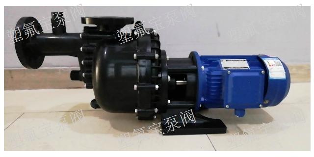 太仓氟塑料大头泵维修成本,大头泵