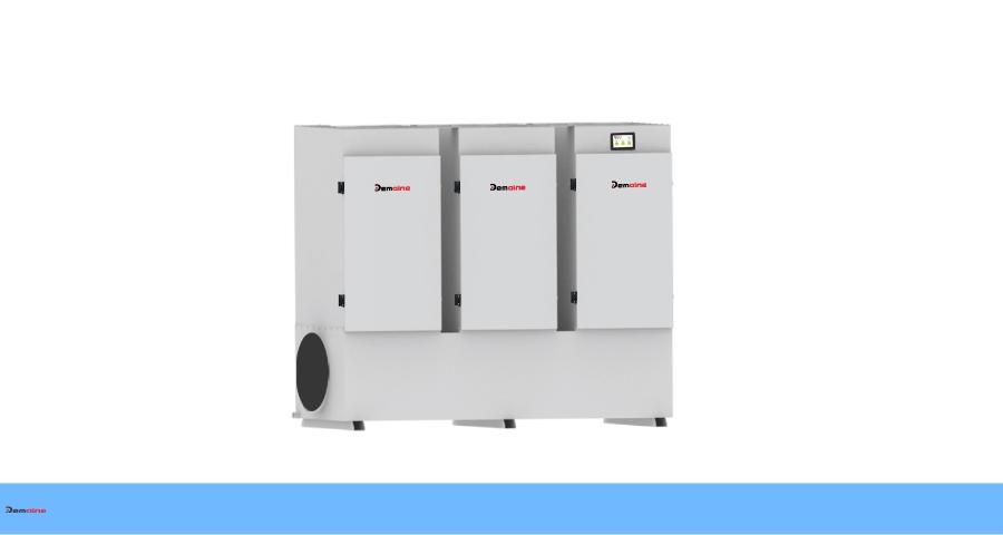 上海低碳工业油烟处理设备价钱 贴心服务 江苏德玛勒环保设备供应