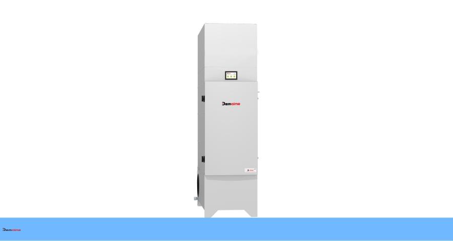 江苏能源工业油烟处理设备价钱 欢迎来电 江苏德玛勒环保设备供应