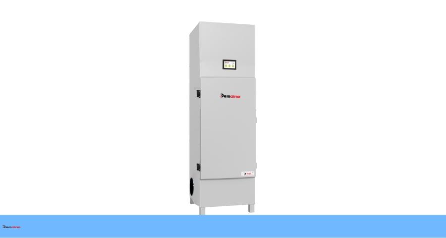 杭州质量工业油烟处理设备 来电咨询「江苏德玛勒环保设备供应」