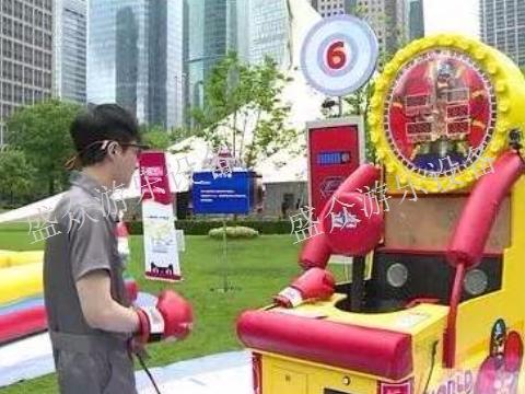 宝山区拳击机6 信息推荐「上海盛众游乐设备供应」