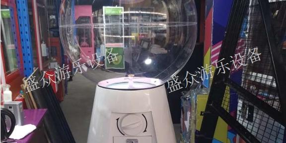 金山区大型游乐设备价格 贴心服务「上海盛众游乐设备供应」