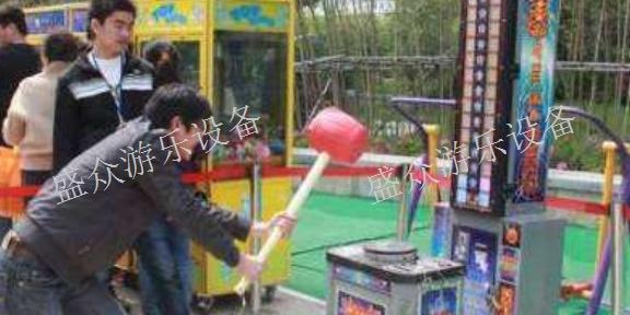 宝山区游乐设备生产厂家 有口皆碑「上海盛众游乐设备供应」
