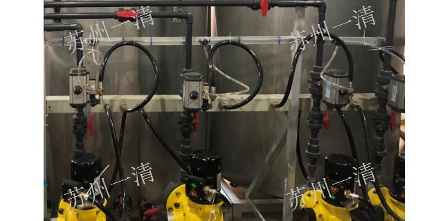 四川氧化效率高国产紫外高级氧化设备原理介绍 值得信赖 苏州一清环保科技供应