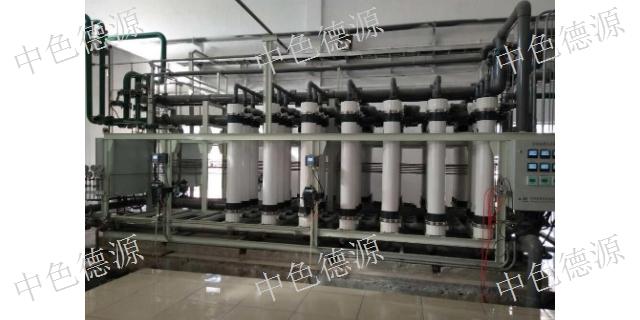 專業超濾膜生產廠家