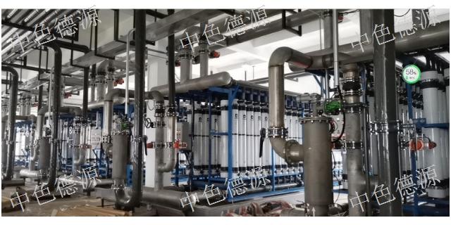 安徽標準超濾膜廠家