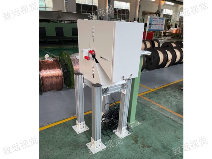 天津非接触电磁线缺陷检测设备哪家便宜