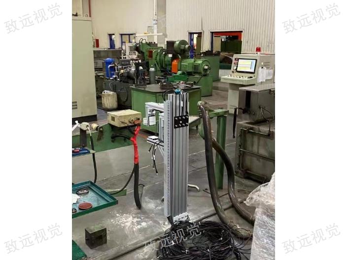 遼寧電磁線缺陷檢測設備大概費用 服務為先 蘇州致遠視覺供應
