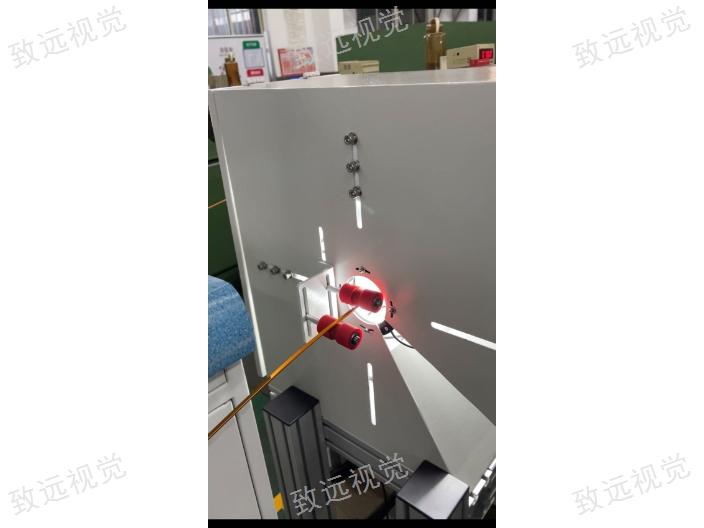 四川自動電磁線缺陷檢測設備哪家好 歡迎來電 蘇州致遠視覺供應