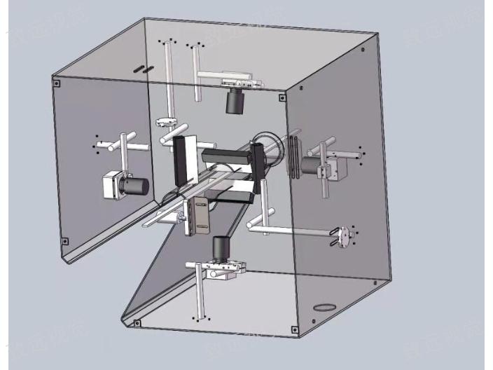 广东绕包线电磁线缺陷检测设备原理
