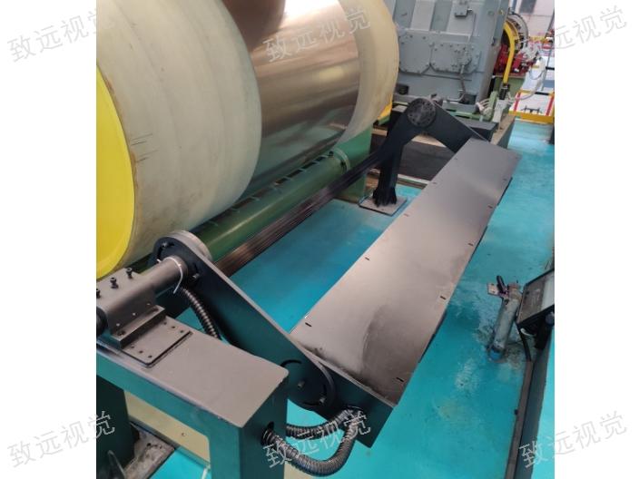 吉林基于机器视觉带钢缺陷检测设备原理