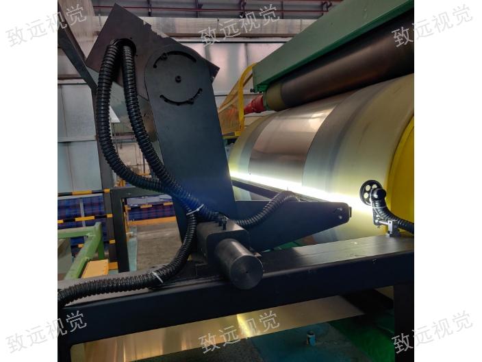 浙江無損帶鋼缺陷檢測設備費用是多少 歡迎來電 蘇州致遠視覺供應