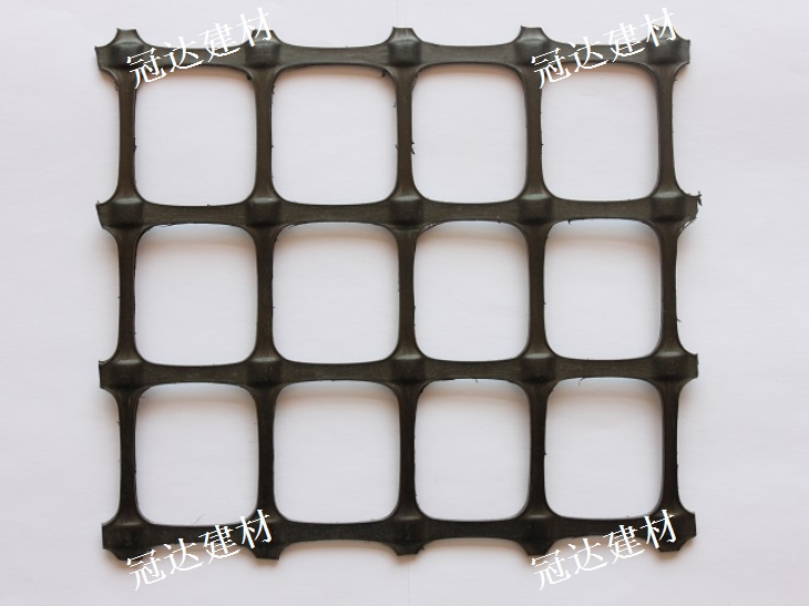 广西聚丙烯土工格栅价格,土工格栅