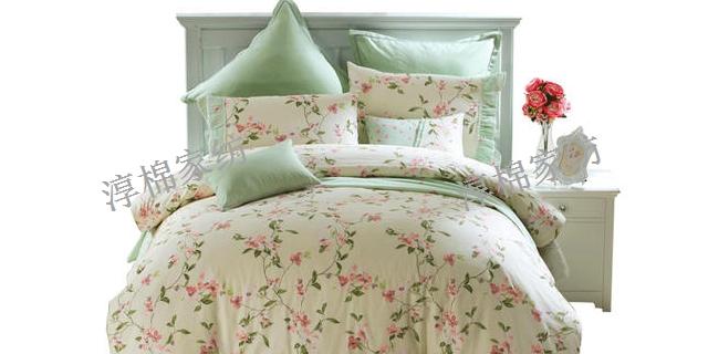 日照床上用品批发厂家 高密淳棉家纺供应