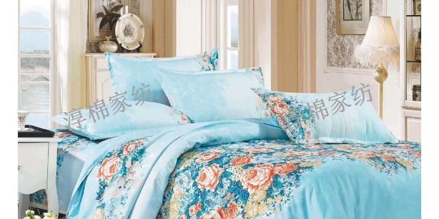 呼伦贝尔四季布床上用品 高密淳棉家纺供应