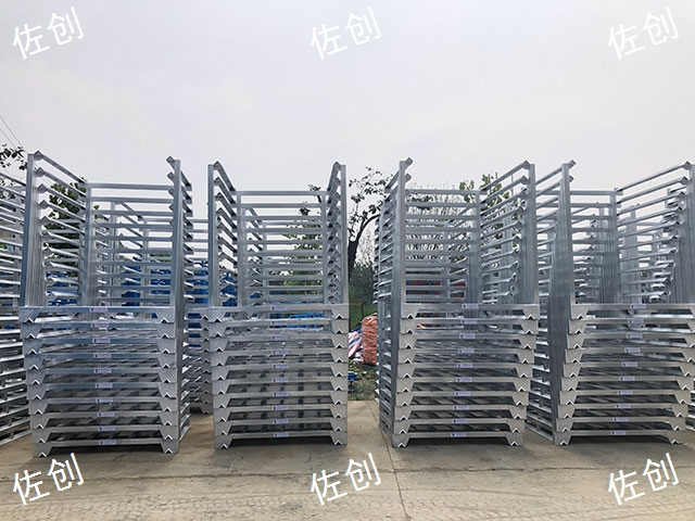 广东求购巧固架 欢迎来电「山东佐创仓储设备供应」