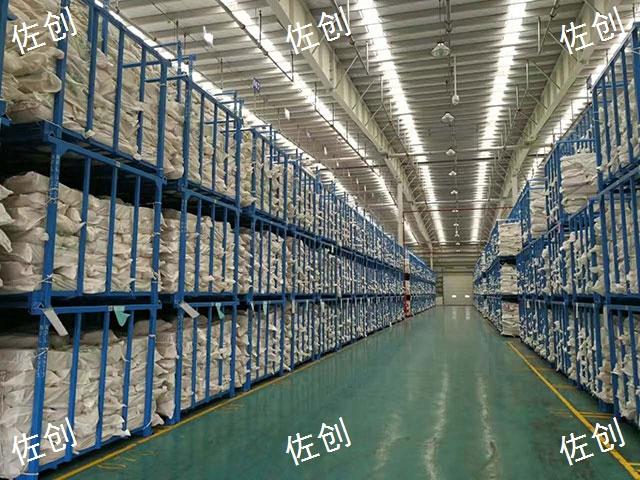 安徽山口巧固架 服务为先「山东佐创仓储设备供应」