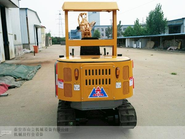 甘肃劲工挖掘机 泰安市山立机械设备供应