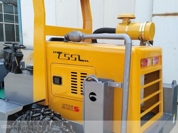 青海挖掘机销售 泰安市山立机械设备供应