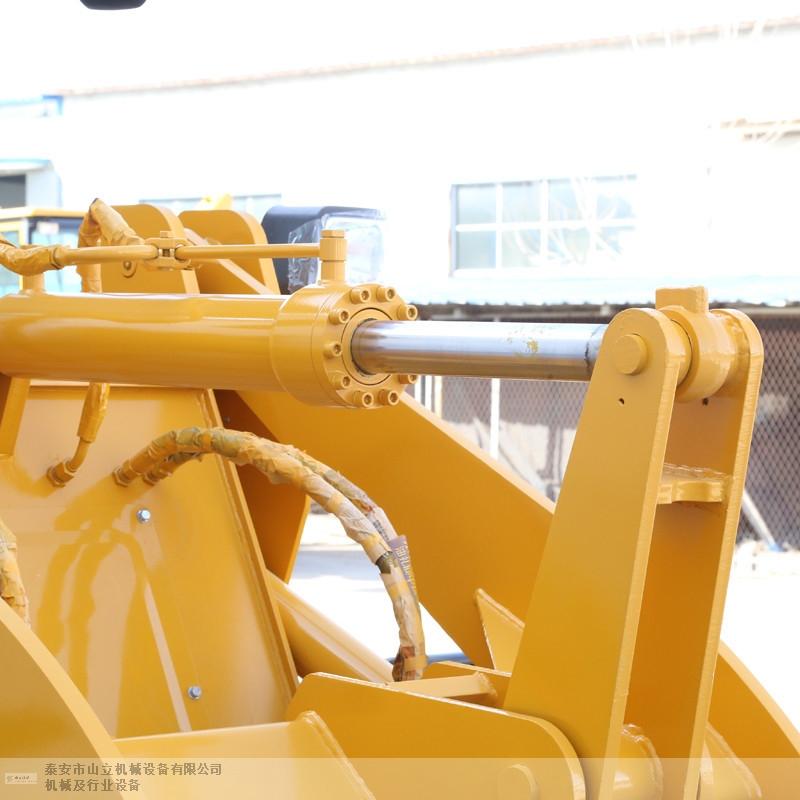 新疆装载机怎么样 泰安市山立机械设备供应