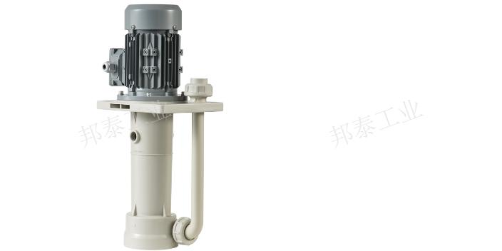 安装立式泵执行标准