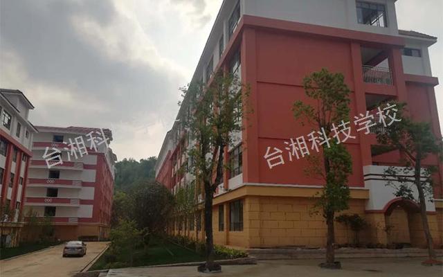 曲靖公立的高鐵職業學院「昆明市臺湘科技學校供應」