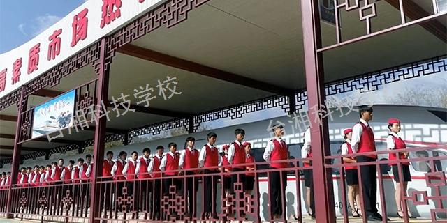 昆明初中毕业可以读的职业学校哪个靠谱 昆明市台湘科技学校供应