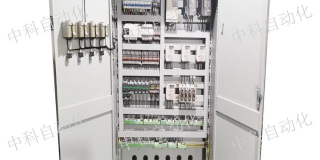 锦州变频恒压供水控制柜 服务为先 泰安中科自动化设备供应