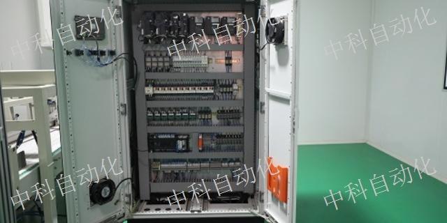 江西换热站变频柜 诚信为本 泰安中科自动化设备供应