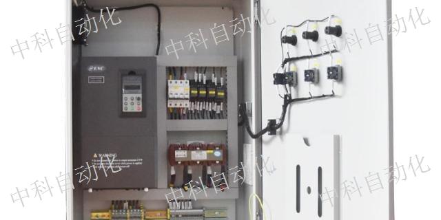 青海恒压供水变频柜 创新服务 泰安中科自动化设备供应