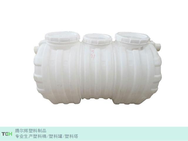 贵阳锥底塑料加药桶