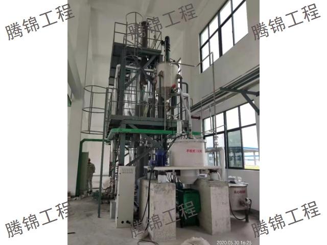 福建硫酸銨蒸發結晶蒸發器供應商