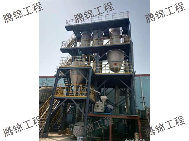 河南氫氧化鈉濃縮蒸發器批發
