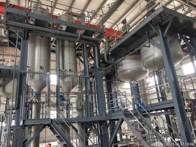淮安單效蒸發器
