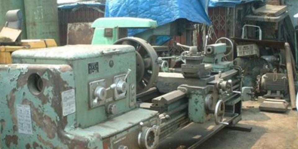 二手器材回收厂家哪家好 诚信为本「南京腾运再生资源供应」